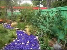 Small Picture School garden design ideas YouTube