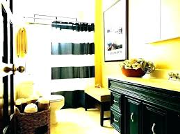 black and gold bathroom accessories sets rose set white home improvement