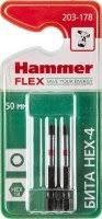 <b>Hammer Flex 203-178</b> (362951) – купить <b>биты</b> / торцевые головки ...