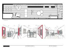 Interior Design Drawing Magnificent R Levine Portfolio