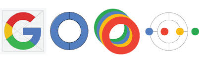 Animation Circles Recreating The Google Logo Animation With Svg And Greensock Css Tricks
