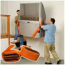 lifting moving strap furniture