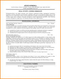 10 Real Estate Resumes Bill Pay Calendar
