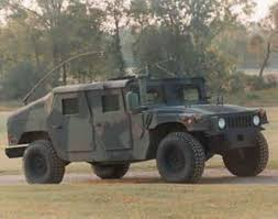 hmmwv also known as a humvee