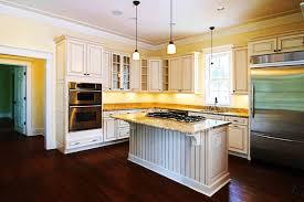 get antique impression with kitchen cabinet chalk paint white color ideas