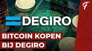 Beleggen in goud degiro use trading platform. Bitcoin Toevoegen Aan Het Portfolio Via Degiro Aandelen Portfolio Opbouwen 11 Youtube