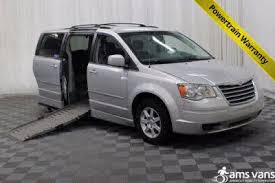used wheel chair van. 2010 Handicap Van For Sale - Chrysler Town \u0026 Country Touring Wheelchair Accessible VIN: Used Wheel Chair V