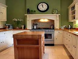 Kitchen Remodeling Budget Set