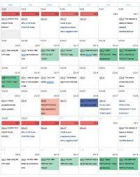 Conception Calendar Calculator Transfer Without Spending A Dime