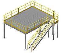 get a quote bar grating structural mezzanine bar grate mezzanine floor