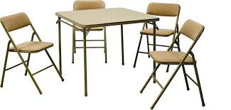 wood card table and chairs set large size of wooden folding table set fold away dining wood card table and chairs