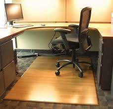 hardwood floor chair mats. Great Hardwood Floor Chair Mat With Tri Fold Bamboo Regard To Office Chairs On Floors Mats
