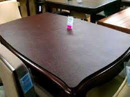 Protective Table Pads Dining Room Tables Extraordinary Table Pads For Dining Tables Fiin