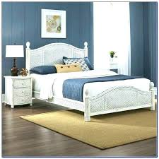 Wicker Bedroom Furniture Set Inspirational Wicker Bedroom Furniture ...