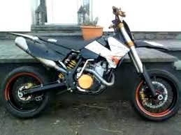 for sale ktm 450 supermoto h m engine full of trick bits