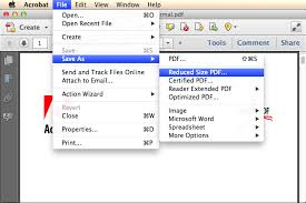 3 Ways To Shrink Pdf Size On Mac Without Quality Loss