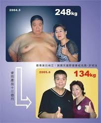 Another Incredible Life Changing Herbalife Weight Loss Story From