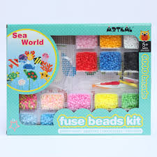 aliexpress com buy artkal fuse beads 6000 beads 3 pegboards box aliexpress com buy artkal fuse beads 6000 beads 3 pegboards box set sea life world sl801 diy educational toys from reliable toy bat suppliers on ukenn