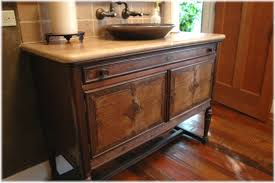 furniture style vanity. Westchester NY Design Builder Fabricator Bath Custom Vanity Antique Furniture Style And