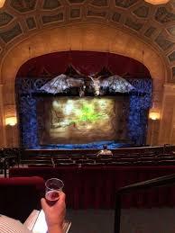 Detroit Opera House Section Balcm3