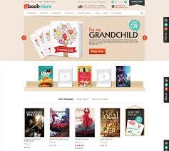 Free Bookstore Website Template 9 Best Opencart Bookstores Bookshops Templates Free Premium