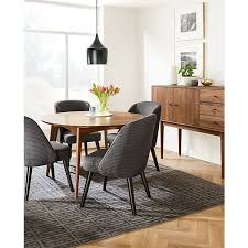 dining tables room and board dining table room and board extension table ventura extension dining