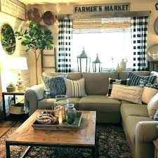 country decorating ideas for living rooms. Plain Rooms Country Look Living Room Style Decor Farm Best  Farmhouse Decorating Ideas In Country Decorating Ideas For Living Rooms R