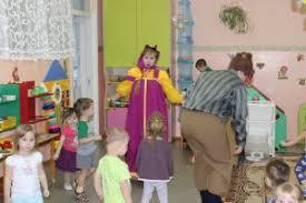 Отчёты о практике Братский Педагогический колледж Кривогорницына О А итоговое развлечение