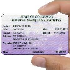 Equal Card Marijuana Medical Non-profit Colorado Dispensary Medicine