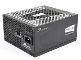 Тест и обзор: <b>Seasonic PRIME</b> 850W Titanium (SSR-850TD ...