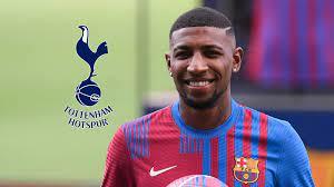 Tottenham-Neuzugang Emerson Royal über Barca-Abschied: