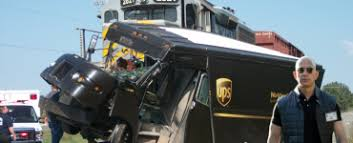 Image result for ups wreck