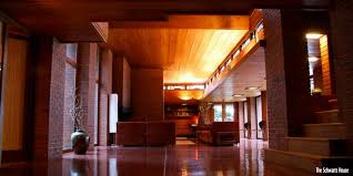 Stay at a Frank Lloyd Wright House | Travel Wisconsin