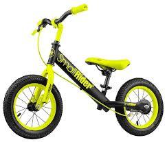 Беговел <b>Small Rider</b> Ranger 2 Neon — купить по выгодной цене ...