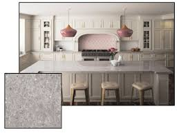 silestone also launched their new smooth motion collection presenting three new colours kimbler mist royal reef and pietra these new colour options