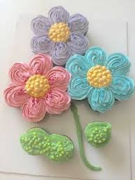 Ideal Birthday Cupcake Cakes