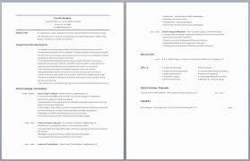 Esthetician Resume Sample Lovely Esthetician Resume Examples