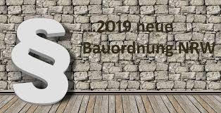 Durch herausragende ideen, engagement und kreativität bieten wir ein höchstmaß an qualität. Die Neue Landesbauordnung Nrw 2018 Was Andert Sich Ab 2019 Stefan Collerius