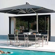 10 x 13 aluminum cantilever umbrella