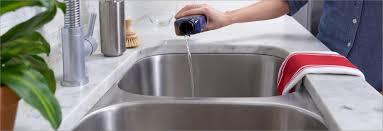 Unclog A Bathroom Sink Drain With Baking Soda Beautiful Clean