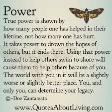 Legacy Quotes Enchanting Quotes About Living Doe Zantamata Power Your Legacy