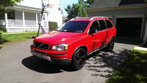 List of Synonyms and Antonyms of the Word: 2004 2007 volvo xc90