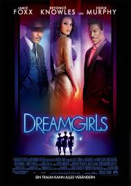 Dreamgirls (2006) - Movie Posters (1 of 6)