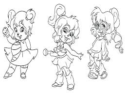 chipmunk coloring pages printable and the chipmunks coloring pages and the chipmunks colouring pages free free chipmunk coloring pages