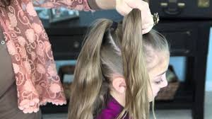 The Bun Hawk Crazy Hair Day Cute Girls Hairstyles Youtube