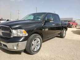 Pre-Owned 2016 Ram 1500 Lone Star 4D Crew Cab in Snyder #R37133AA ...