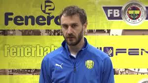 Fenerbahçe-Mke Ankaragücü Maçının Ardından - Korcan Çelikay - Dailymotion  Video