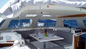 Dream Catcher Yachts Dreamcatcher Private sailing and island tours with Samui Ocean 74