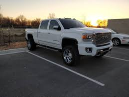 Leveled 2015+ thread - Page 98 - Chevy and GMC Duramax Diesel Forum