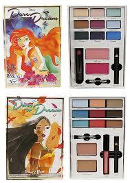 disney dare to dream makeup ariel